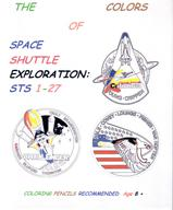 Colors of Shuttle Exploration